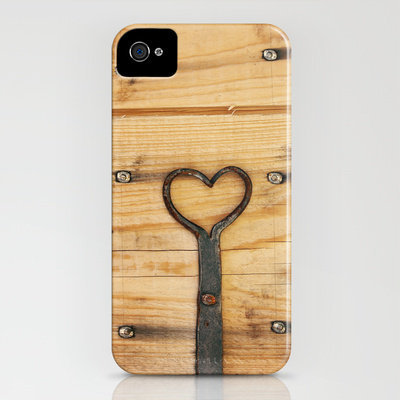 Love is All Around Us iPhone Case by Beth - Paper Angels Photography | Society6