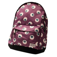 Rakuten: The re-arrival! EyeBalls Back Pack eyeball pattern backpack purple! !- Shopping Japanese products from Japan