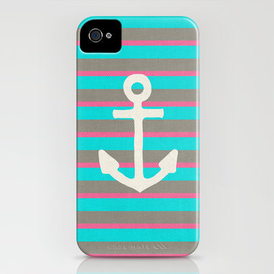 STAY II iPhone Case by Bianca Green | Society6