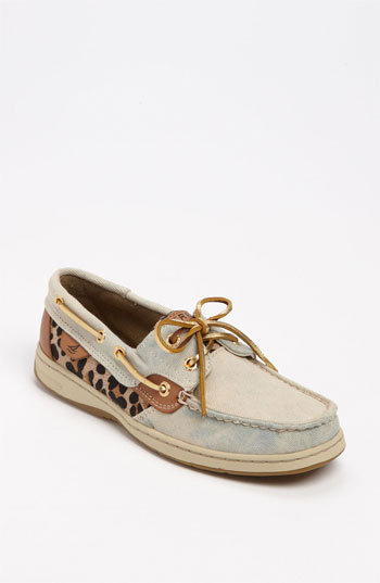 Sperry Top-Sider® 'Bluefish' Boat Shoe | Nordstrom