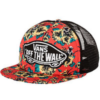 The STAR WARS Trucker in Hot Coral