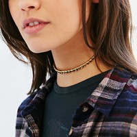 Echoes Of Culture Wilka Choker Necklace
