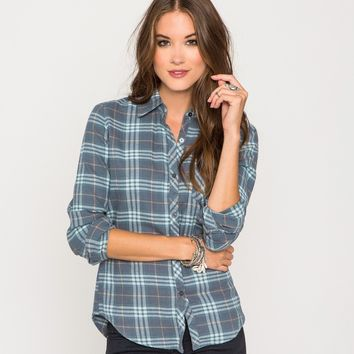 O'Neill HUNTINGTON FLANNEL from Official US O'Neill Store