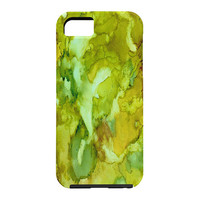 Rosie Brown The Pond Cell Phone Case