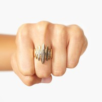 Shock Wave Ring