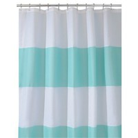 Zeno Waterproof Shower Curtain