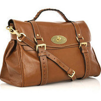 Oversized Mulberry bag