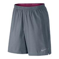"Nike 7"" Phenom 2-in-1 Men's Running Shorts"