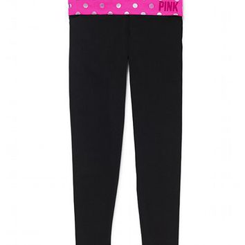 Bling Yoga Legging