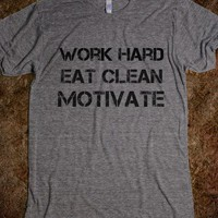 CROSSFIT - Workout Shirts