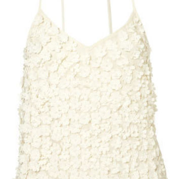 Daisy Bead Cami - Tops  - Apparel