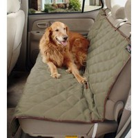 Amazon.com: Solvit 62283 Deluxe Bench Seat Cover for Pets: Pet Supplies