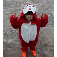 Lovely Ali Children Cartoon Kigurumi Costume Fancy Dress for Kids [TQL120329017] - £29.59 : Zentai, Sexy Lingerie, Zentai Suit, Chemise