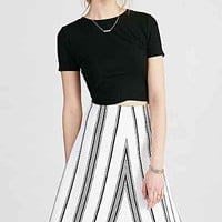 Cameo Rather Be Skirt - Urban Outfitters