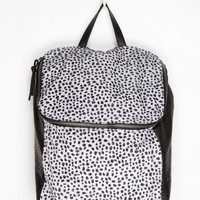 Ecote Snow Leopard Backpack