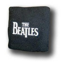 ROCKWORLDEAST - The Beatles, Wristband, Logo