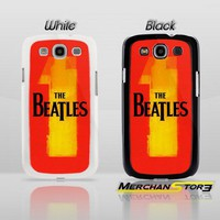 The Beatles One Samsung Galaxy S3 Case