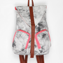 Ecote Tie-Dye Backpack