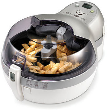 The Healthiest Deep Fryer