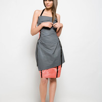 Sustainable Fashion, Eco-Friendly Clothing, Fair Trade Clothing, Bamboo Fabric, European Chic Skunkfunk: IBAINETA-ABC