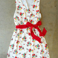 Apple Picking Dress [3224] - $31.50 : Vintage Inspired Clothing & Affordable Summer Dresses, deloom | Modern. Vintage. Crafted.