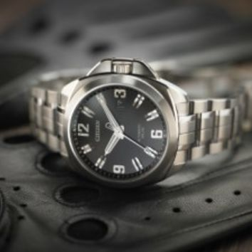 Citizen Grand Touring Mens Watch found at Elegant Jewelers