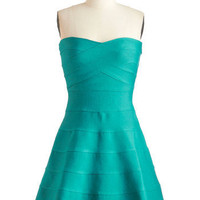 Atmosphere of Influence Dress | Mod Retro Vintage Dresses | ModCloth.com
