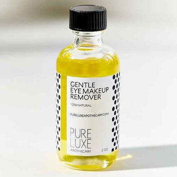Pure Luxe Apothecary Gentle Eye Makeup Remover- Assorted One