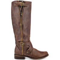 G by Guess - Hertlez - Medium Brown LL