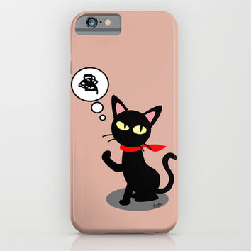 Is that true? iPhone & iPod Case by BATKEI