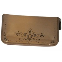 Nica NS5132 Mia Large Ladies Wallet Taupe