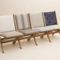 Bench – Seating – Recreate
