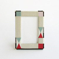 Odd & The Nimble / Patchwork Frame