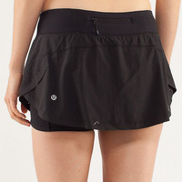 run: light as air skirt | women's skirts | lululemon athletica