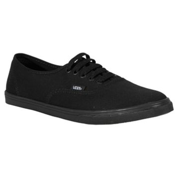 Vans Authentic Lo Pro Sneaker at Von Maur