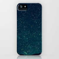 Desert Stars iPhone Case by Melanie Ann | Society6