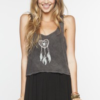 Mirella Dreamcatcher Tank