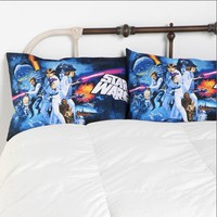 UrbanOutfitters.com > Star Wars Pillowcase - Set of 2