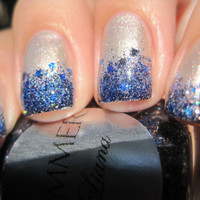 Shimmer Nail Polish - Liana