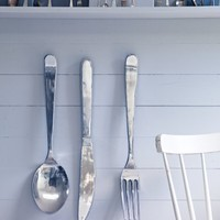 Fabulous Cutlery Wall Art  NEW - NEW - Domestic Diva