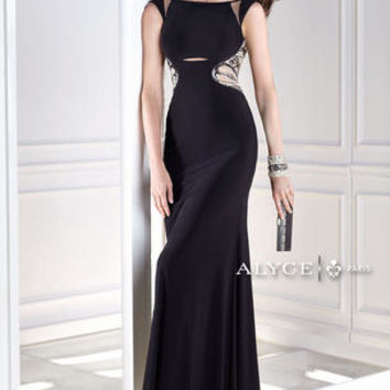 B'Dazzle by Alyce Paris 35716 B'Dazzle by Alyce Prom Dresses, Evening Dresses and Homecoming Dresses | McHenry | Crystal Lake IL