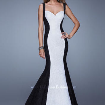 La Femme 21052 La Femme Prom Prom Dresses, Evening Dresses and Homecoming Dresses | McHenry | Crystal Lake IL