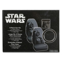 Star Wars Darth Vader Car Kit