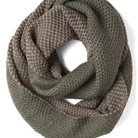 Chill of the Moment Scarf in Green | Mod Retro Vintage Scarves | ModCloth.com