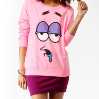 Spongebob - Patrick Sweater