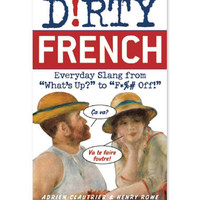 Urban Outfitters - Dirty French