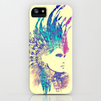 Free Native iPhone Case by Diego Verhagen | Society6