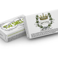 You Smell Divine, Natural Bar Soap [GS-ysdivine] - $8.00 - GSelect  - Gifts for Men. Unique, Cool Gift Ideas and Presents