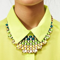 Bali Collar Necklace