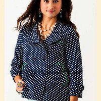 Dots to Love Jacket